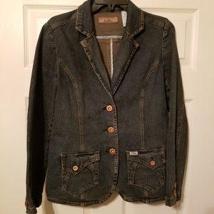 Levi's Jean Jacket size medium